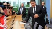 Ministrul german al Economiei o contrazice pe Merkel: Rusia, motiv de disputa