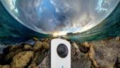 Surprinde peisajul la 360 de grade, intr-o singura poza