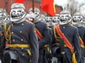 Rusii scot la inaintare armata de hackeri si troli: Vrem o propaganda eficienta!