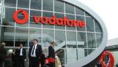 Ritmul castigurilor Vodafone a scazut de trei ori