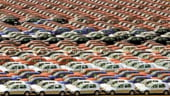 Guvernul vrea o strategie de innoire a parcului auto din Romania