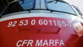 Basescu: Am respins privatizarea CFR Marfa pentru a evita un nou show TV