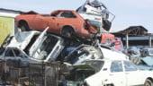 """Extinderea """"Rabla"""" la persoanele juridice, benefica pentru piata masinilor noi"""