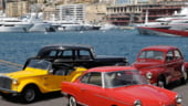 Colectia de automobile de epoca a printului de Monaco, scoasa la licitatie