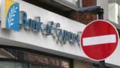 CRIZA DIN CIPRU Inchiderea bancilor a blocat activitatea multor companii