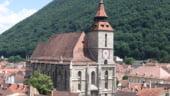 Spatiul din jurul Bisericii Negre va fi reamenajat