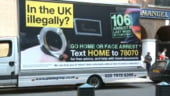 Atacurile guvernului britanic impotriva imigrantilor, sub ancheta