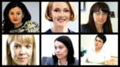 Cine sunt femeile care taie si spanzura in sistemul bancar din Romania