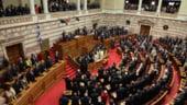 Grecia voteaza astazi planul de austeritate