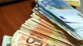 Sporul de 75% pentru functionarii care gestioneaza fonduri europene, acordat din bani de la UE