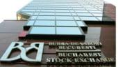 Bursa de la Bucuresti a inchis sedinta de miercuri pe rosu