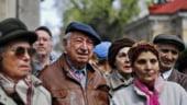 Peste 8.300 de cereri de pensionare anticipata in mai