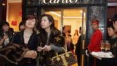 Cartier: Piata de lux va merge bine in 2012