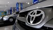 Toyota da inapoi privind vanzarile mondiale