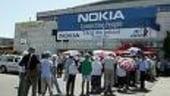 Angajatii Nokia vor primi salarii cu 5% mai mari