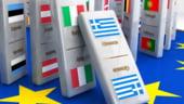 UE pregateste iesirea Greciei din zona euro. Comisia Europeana neaga