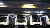 Programul RATB si Metrorex de Revelion