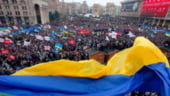 Banca centrala ucraineana limiteaza retragerile din banci la suma de 1.000 de euro pe zi