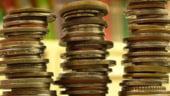 Dobanda de referinta ramane la 1%, Euribor scade in continuare