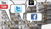Cat platesc companiile angajatilor din social media, in Romania