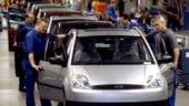 Ford intrerupe productia la Craiova pentru sapte zile