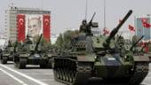 Rusia acuza Turcia ca se pregateste sa invadeze Siria