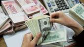 Piata leasingului financiar in Romania a scazut cu 16% in primul semestru