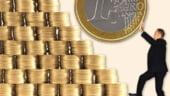 Cursul de referinta urca la 4,2987 lei/euro