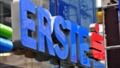 Grupul Erste si-a sporit profitul net cu 10% in T1
