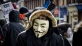 """Cat de periculosi sunt Anonymous? """"Foarte"""", spune seful NSA!"""