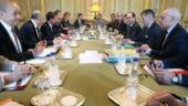 Americanii au statie de spionaj chiar langa palatul prezidential din Paris