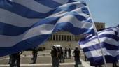 Recesiunea din Grecia s-a inrautatit in trimestrul al patrulea
