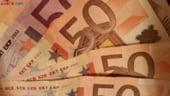 Curs valutar: Dupa ce a scazut trei zile la rand, euro creste din nou spre 4,66 lei