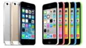 Apple a vandut aproape 34 de milioane de iPhone in trimestrul trei