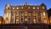 Profitul Bancii Vaticanului s-a prabusit anul trecut cu 97%. Papa va schimba conducerea