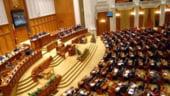 Noua conducere ASF, votata pe 18 iunie in Plenul Parlamentului