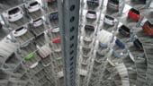 Tocmai s-a nascut oficial cel de-al patrulea producator auto global: Promite ca va vinde 9 milioane de masini anual