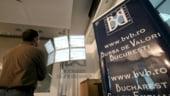Bursa a scazut usor: Investitorii au reactionat la rezultatul referendumului
