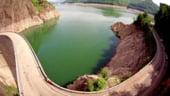Industria romaneasca: Hidrocentrala Vidraru de pe Arges, un proiect 100% romanesc