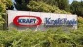 Kraft Foods face concedieri