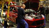 Ford reduce productia pentru a face fata cererii scazute din Europa