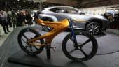 Mountainbike de la Lexus. Fa un exercitiu de imaginatie off-road