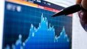 Prognoze curs valutar: Garanti Bank estimeaza 4,55 lei/euro in 2013