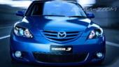 Mazda a afisat o scadere de 5,8% a profitului operational