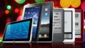 Cartile electronice au ajuns la 23% din totalul vanzarilor editurilor americane