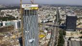 Raiffeisen Bank Romania s-a mutat in SkyTower, cea mai inalta cladire din Bucuresti