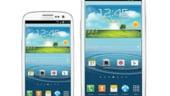 Samsung lanseaza smartphone-ul Galaxy S III Mini