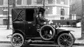 Taxiuri de epoc? la Mondialul parizian
