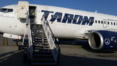 Cursa Tarom, intarziata 4 ore pe Otopeni dupa ce un pasager a fost imbarcat din greseala - cum a fost posibil