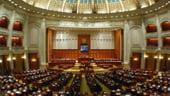 Parlament: A inceput sedinta privind investirea noului Guvern Ponta